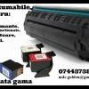 Livram consumabile ptr. imprimante, multifunctionale, copiatoare si faxuri  Livr