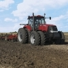Lucreaza ca tractorist in ferme din Germania