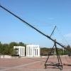 Macara video profesionala SQ-130 Professional 8m ( 27ft ) square DV jib