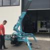 Maeda mc174 mini crane