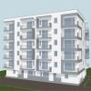 Mamaia Nord , apartamente in bloc nou parter+4 etaje