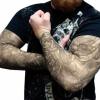 Maneci Tatuate Profesionale - Piele tatuata fals - Imitatie tatuaj