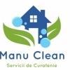 Manu Clean - Servicii de curatenie