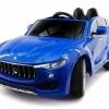 Masinuta electrica Maserati Levante 2x35W