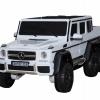 Masinuta electrica Mercedes G63 6x6 180W 12V