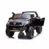 Masinuta electrica Toyota Hilux 4x4 180W 12V