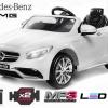 Masinuta Pentru Copii Mercedes S63 Noua pentru copiluul tau