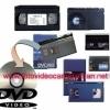 Materiale video si audio transferate pe DVD