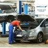 Mecanic auto calificat în Marea Britanie
