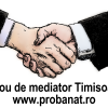 Mediator Timisoara, birou cu servicii d emediere