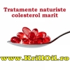 Medicina naturista colesterol