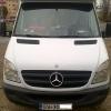 Mercedes 418