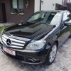 Mercedes-Benz C 220 CDI DPF BlueEFFICIENCY Avantgarde ca nou, impecabil