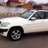 Mercedes-Benz GLK 320 - 2009 - 3.0 Diesel V6 - Automat, Alb, Impecabil