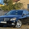 Mercedes C200 Kompressor AMG17 Taxa 0 Manual 180cp