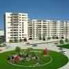 Metropolitan City, vand apartament 3 camere, Theodor Pallady