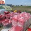 MIG fertilizare azot WIRAX , de 1000 l