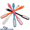Mini Lampa Flexibila LED USB