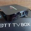 Mini PC MXQ PRO TV Box, Wi-Fi, Android 5.1, 64 bit, ULTRA HD4K