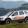 Modificari, tuning, offroad Dacia Duster