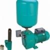 Montaj hidrofor ,pompa submersibila