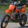 Motocicleta Loncin DB608