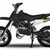 Motocicleta  Nitro DirtBike Apollo E-Start