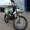 MotoCross DirtBike Hurricane 250cc
