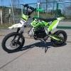 MotoCross DirtBike Yokay 125cc