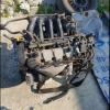 Motor VW Fox 1.4l cod BKP benzina 75cp an 2006