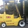 Motostivuitor Hyster