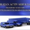 Mutari mobilier si transport