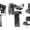Nebula 4000 gyro stabilizer pentru Panasonic GH4, Sony A7S, Blackmagic Pocket