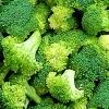 Necalificati la sortat de broccoli in strainatate