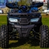 New 2019 Atv Yamaha  Husky Turbo Sport Edition RS8 125cmc