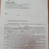 Notificare ASCENSORUL SERVICE COSMI CUI  6005155 nr 7.01 din 26.04.2021