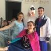 O petrecere de neuitat cu animatori Constanta 0728955745