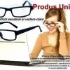 Ochelari Unisex Protectie Pc Tv etc Livrare gratuita