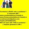 Oferim servicii curatenie BLOCURI-/0724/682/275/