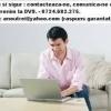 Oferta abonament monitorizare/interventii tehnice tel 0724-682-275