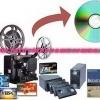 Oferta copieri casete, materiale video si audio calitativ