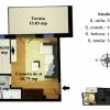 Oferta promotionala: Garsoniera Tip Studio Sabinelor 79