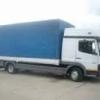Oferta verii! sofer camion Germania 1500 euro