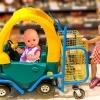 Online pe Shopbaby.ro - haine, incaltaminte, jucarii bebe si copii