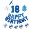 Pachete de baloane si decoratiuni pentru orice eveniment