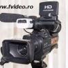 Panasonic AC30; Sony MC2500; Sony NX100 / NX3; Videocamere nunta/studio, Garanti