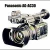 Panasonic AC30, Sony NX100, Sony MC2500, videocamere nunti, fvideo