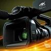 Panasonic AC30; UX90; Sony Z150; Sony FS5; NX100; Videocamere wedding.
