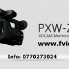 Panasonic AC30; UX90; UX180; Sony Z150; FS5; Professional 4K Video.