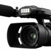 Panasonic AG-AC30 ultimul model de videocamera profesionala